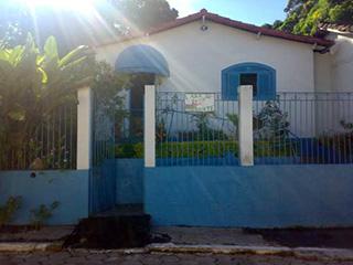 Casa del Migrante