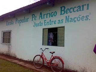 Scuola Popolare Beccari