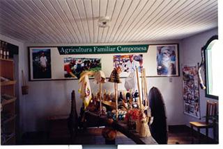 Casa dell'agricoltura